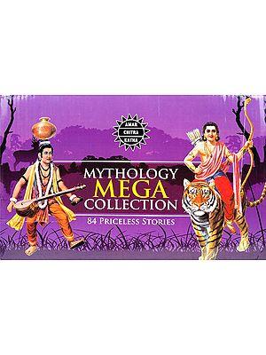 Mythology Mega Collection (84 Priceless Stories)