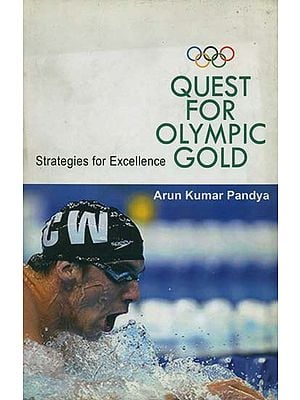 Quest For Olympic Gold (Strategies for Excellence)