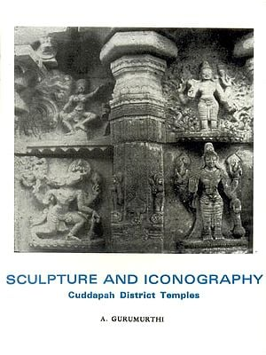 Sculpture and Iconography (Cuddapah District Temples)