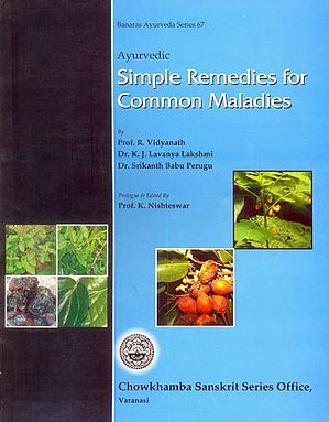 Simple Remedies for Common Maladies