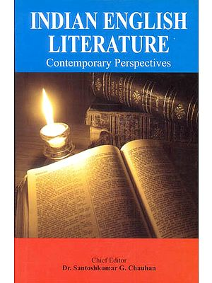 Indian English Literature (Contemporary Perspectives)