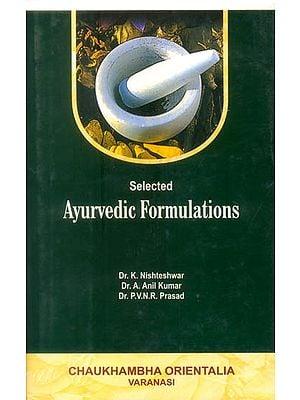 Ayurveda Formulations