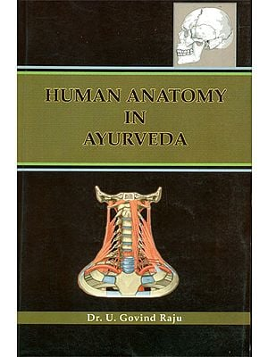 Human Anatomy in Ayurveda