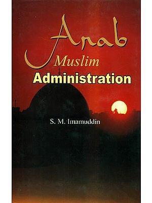 Arab (Muslim Administration)