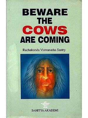 Beware The Cows are Coming
