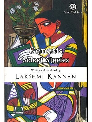 Genesis Select Stories
