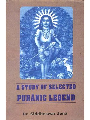 A Study of Selected Puranic Legends