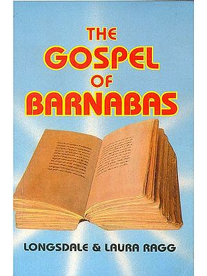 The Gospal of Barnabas