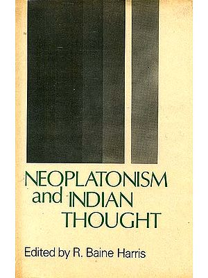 Neoplatonism and Indian Thought