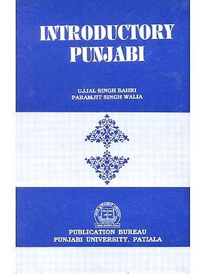 Introductory Punjabi