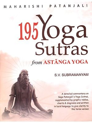 195 Yoga Sutra from Astanga Yoga