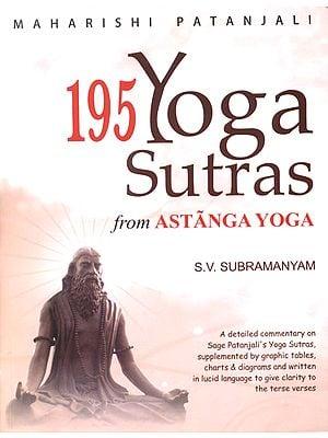 195 Yoga Sutra from Astanga Yoga