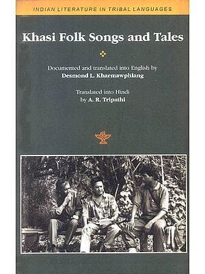 Khasi Folk Songs and Tales