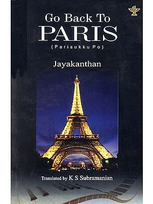 Go Back to Paris (Parisukku Po)