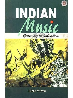 Indian Music (Gateway to Salvation)