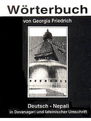 Worterbuch (Von Georgia Friedrich)