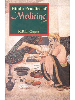 Hindu Practice of Medicine