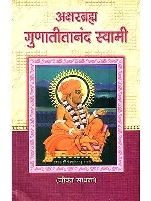 अक्षरब्रह्म गुणातीतानंद स्वामी: Shri Gunatitanand Swami