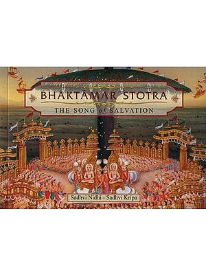 Bhaktamar Stotra: The Song of Salvation