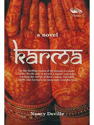A Novel: Karma