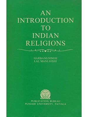 An Introduction to Indian Religions
