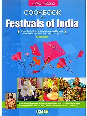 Cookbook for Festivals of India