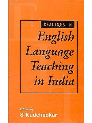 Reading in English Language Teaching in India