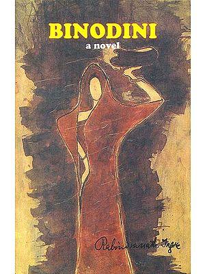 Binodini (A Novel)