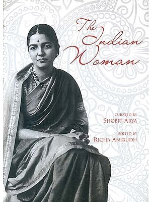 The Indian Woman