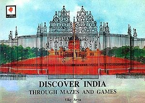 Discover India (Through Mazes and Games)