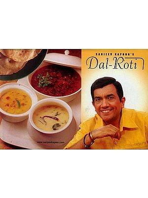 Dal-Roti