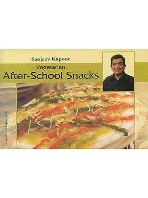 After-School Snacks (Vegetarian)
