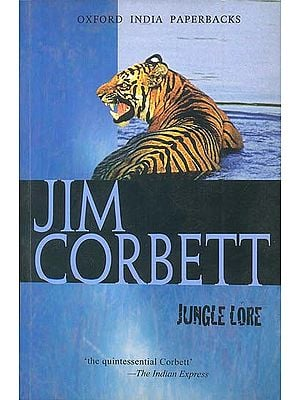 Jim Corbett (Jungle Lore)