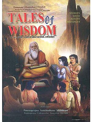 Tales of Wisdom (Stories with Astute Messages)