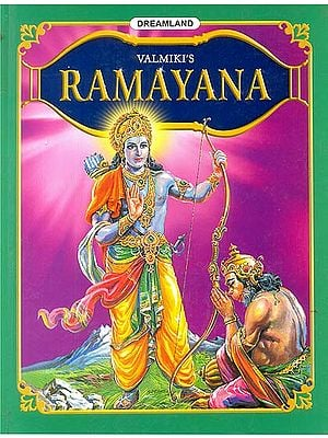 Valmiki's Ramayana