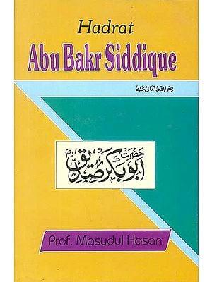 Hadrat Abu Bakr Siddique