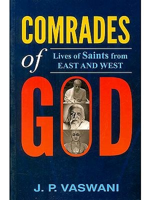 Comrades of God (Lives of Saints from East and West)