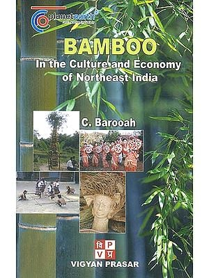 Bamboo (In The Culture and Economy of Northeast India)