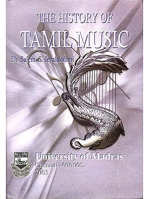 The History of Tamil Music
