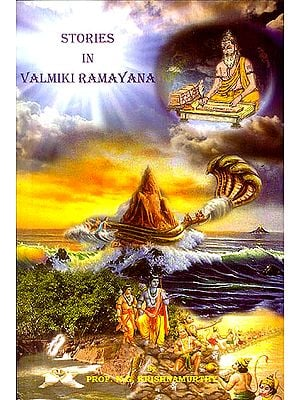Stories in Valmiki Ramayana