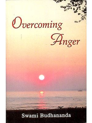 Overcoming Anger (A Holistic Approach)