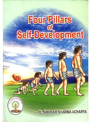 Four Pillars of Self Development