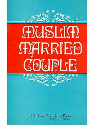 Muslim Married Couple