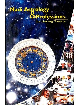 Nadi Astrology and Professions