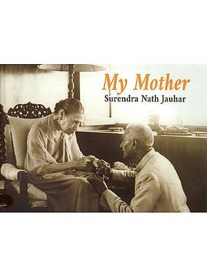 My Mother (An Old and Rare Book)