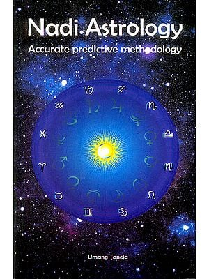 Nadi Astrology (Accurate Predictive Methodology)