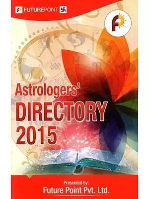 Astrologers Directory