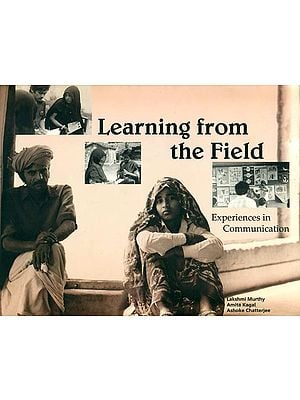 Learning From the Field (Experiences in Communication)