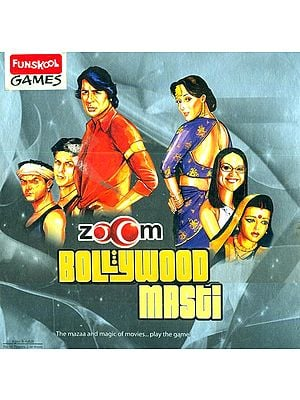 Zoom Bollywood Masti (The Mazaa and Magic of Movies... Play the Game !)