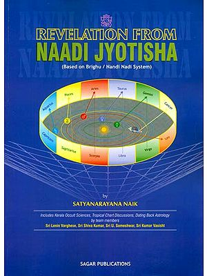 Revelation From Naadi Jyotisha (Based on Brighu/Nandi Nadi System)